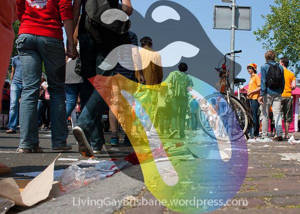 Big Gay Day 2017, pride