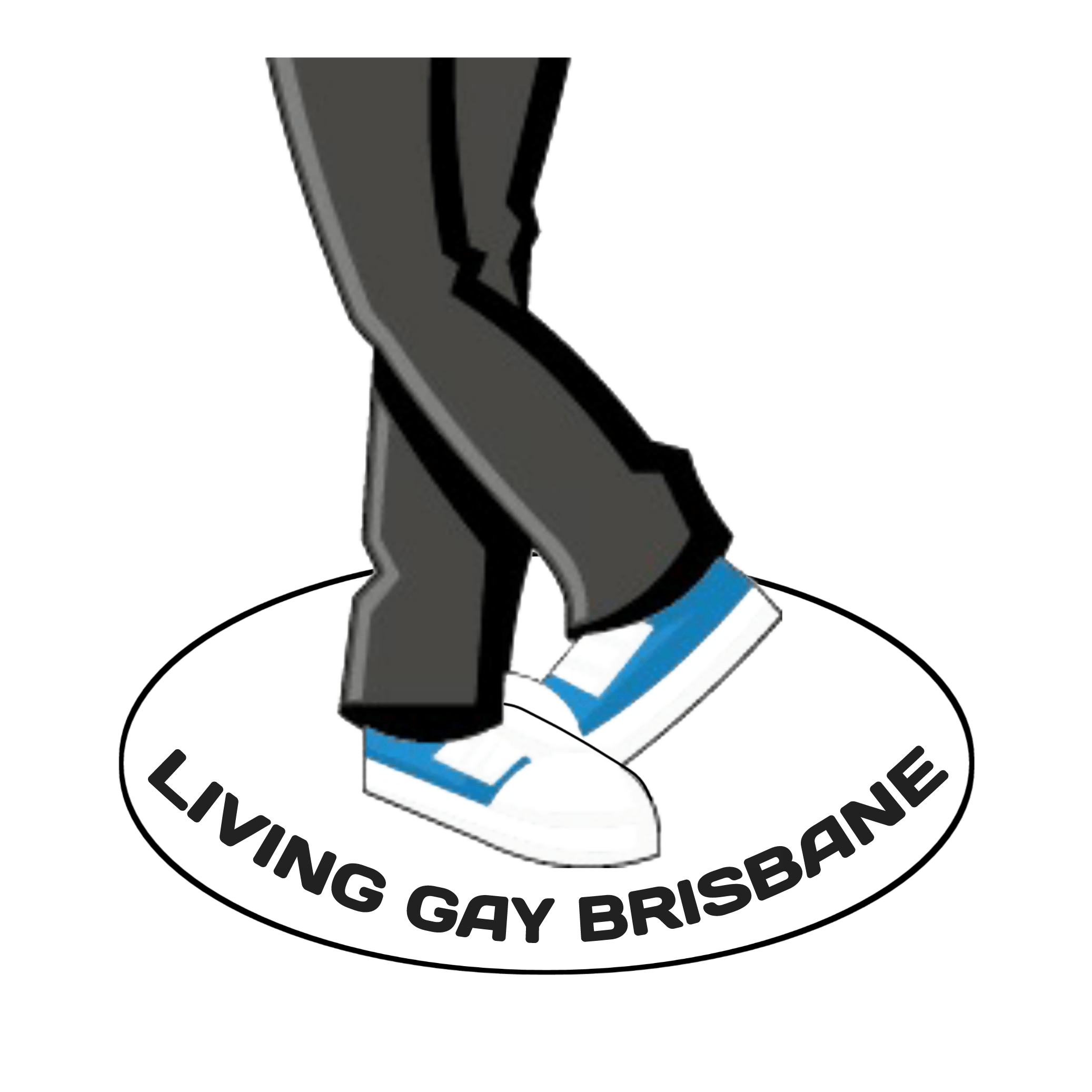 blog logo Living Gay Brisbane