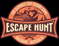 dating in brisbane, escape hunt