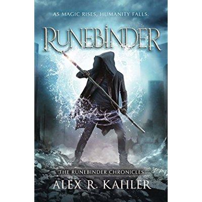 Alex R Kahler book