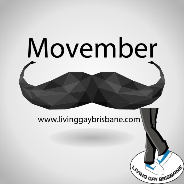 movember, movember foundation
