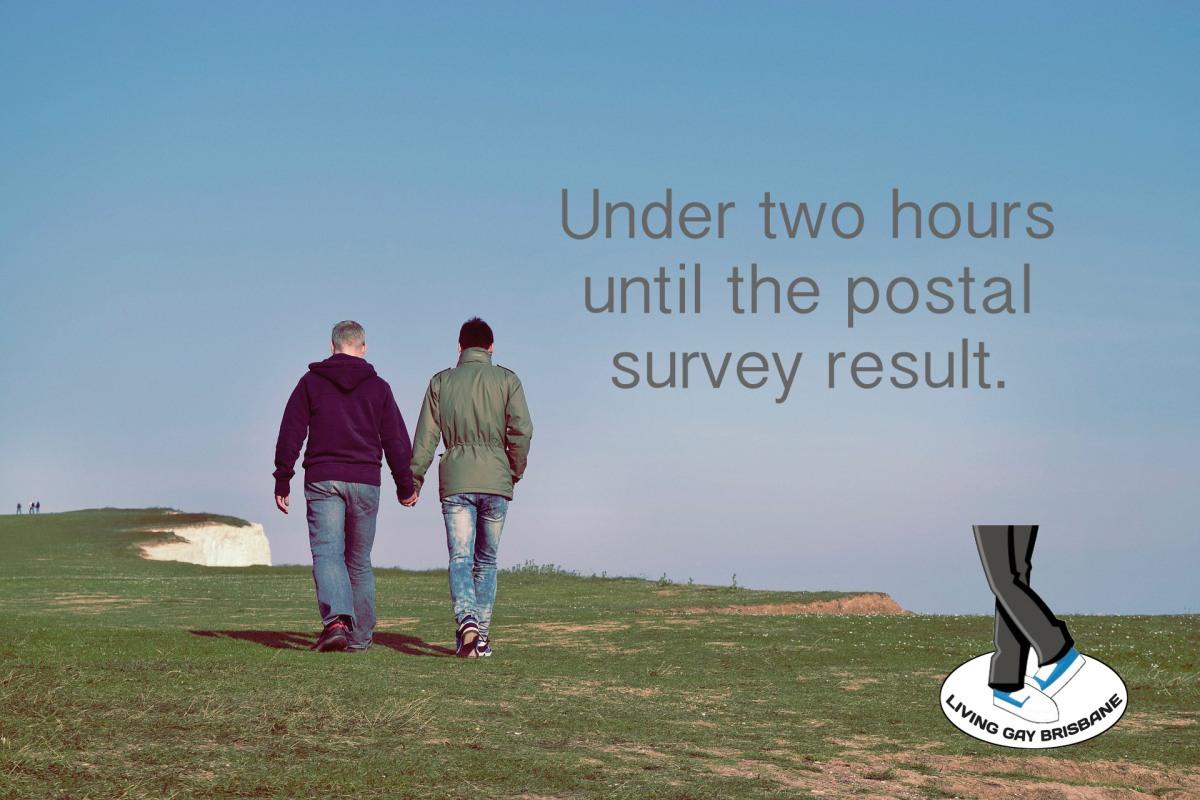 SSM survey result australia