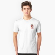 Rainbow Men T-shirt