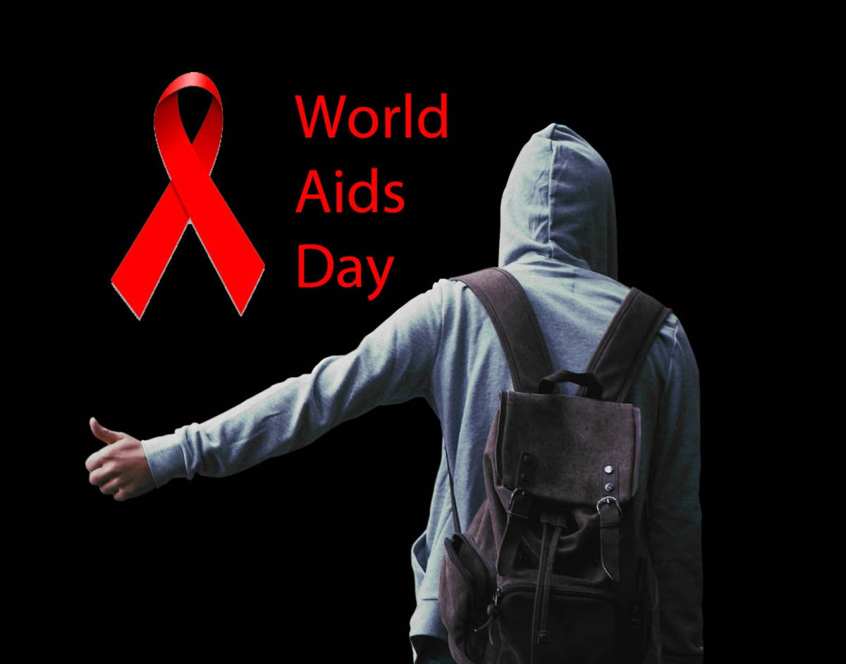 AIDS Day Australia 1st December