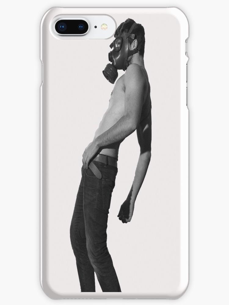 Kink Mask IPhone Case