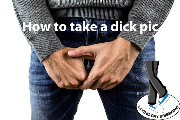 dick pic, cock shot
